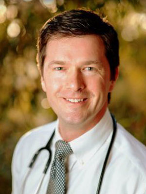 Dr Bill Herndon